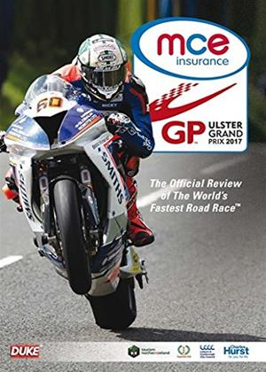 Rent Ulster Grand Prix: 2017 Online DVD Rental