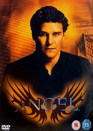 Rent Angel: Series 5 Online DVD & Blu-ray Rental