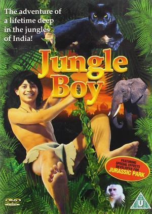 Rent Jungle Boy Online DVD & Blu-ray Rental