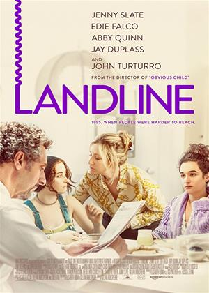 Rent Landline Online DVD Rental