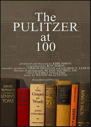 Rent The Pulitzer at 100 Online DVD Rental