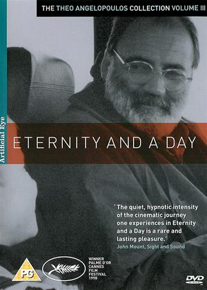 Eternity and a Day Online DVD Rental
