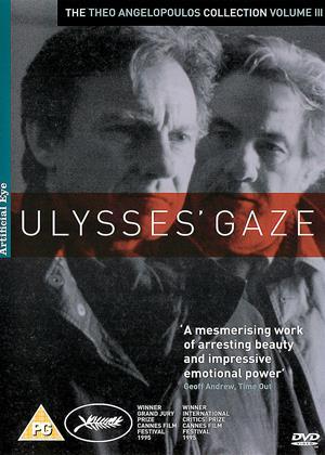 Rent Ulysses' Gaze (aka To vlemma tou Odyssea) Online DVD & Blu-ray Rental