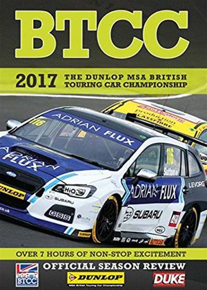 Rent BTCC Review: 2017 Online DVD Rental