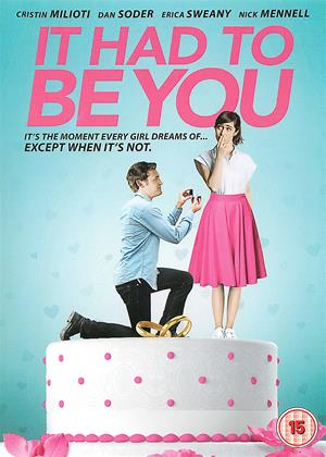 Rent It Had to Be You Online DVD Rental