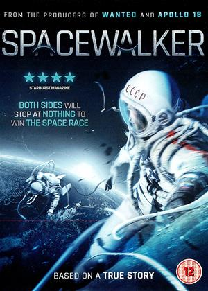 Rent Spacewalker (aka First Time / Vremya Pervyh) Online DVD Rental