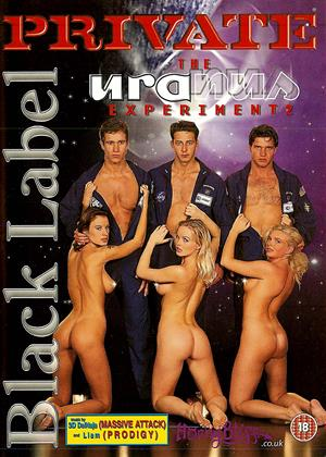 Rent The Uranus Experiment 2 Online DVD Rental