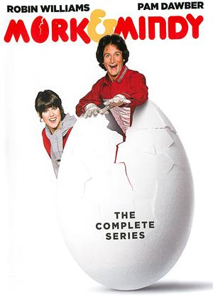 Rent Mork and Mindy: Series 4 Online DVD Rental