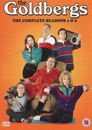 Rent The Goldbergs: Series 1 Online DVD & Blu-ray Rental