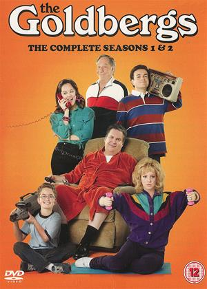 Rent The Goldbergs: Series 2 Online DVD Rental