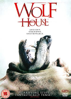 Rent Wolf House Online DVD Rental