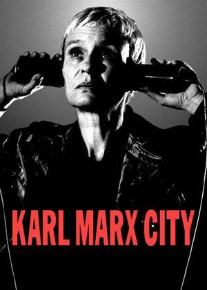 Rent Karl Marx City (aka Karl Marx Stadt) Online DVD Rental