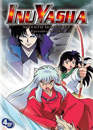 Rent Inu Yasha: Series 7 Online DVD & Blu-ray Rental