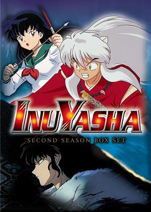 Rent Inu Yasha: Series 2 Online DVD & Blu-ray Rental
