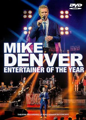 Rent Mike Denver: Entertainer of the Year Online DVD Rental