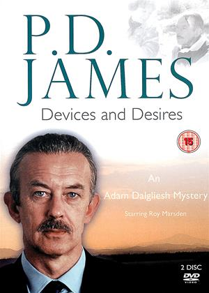 Rent Devices and Desires (aka P.D. James: Devices and Desires) Online DVD & Blu-ray Rental