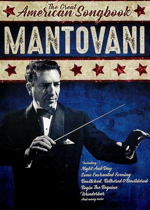 Rent Mantovani: The Great American Songbook Online DVD Rental