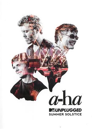 Rent A-Ha: MTV Unplugged: Summer Solstice Online DVD & Blu-ray Rental