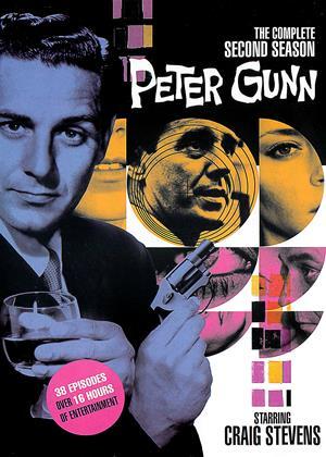Rent Peter Gunn: Series 2 Online DVD & Blu-ray Rental