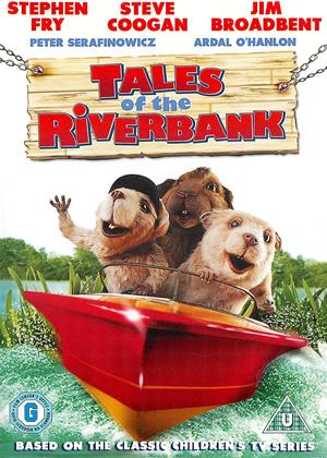 Rent Tales of the Riverbank Online DVD & Blu-ray Rental