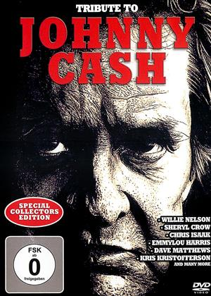 Rent Tribute to Johnny Cash (aka Johnny Cash: A Tribute To) Online DVD & Blu-ray Rental