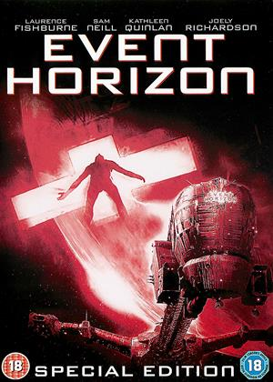 Event Horizon Online DVD Rental