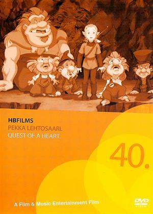Rent Quest of a Heart (aka Röllin sydän) Online DVD & Blu-ray Rental