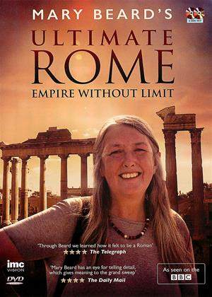 Rent Ultimate Rome: Empire Without Limit (aka Meet the Romans with Mary Beard) Online DVD Rental
