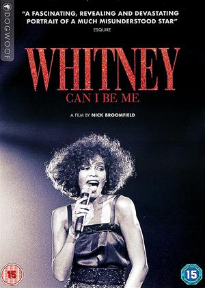 Rent Whitney: Can I Be Me (aka Whitney Houston) Online DVD & Blu-ray Rental