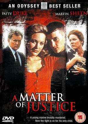 Rent A Matter of Justice (aka Final Justice) Online DVD & Blu-ray Rental