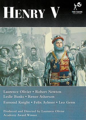 Rent Henry V (aka The Chronicle History of King Henry the Fift with His Battell Fought at Agincourt in France) Online DVD & Blu-ray Rental