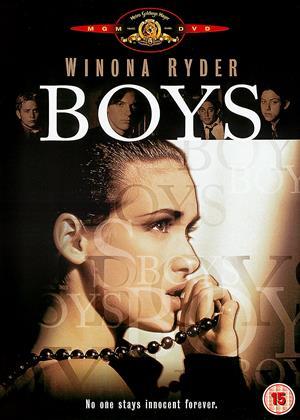 Rent Boys Online DVD & Blu-ray Rental