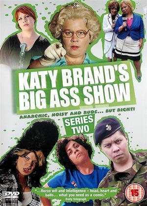 Rent Katy Brand's Big Ass Show: Series 2 Online DVD & Blu-ray Rental