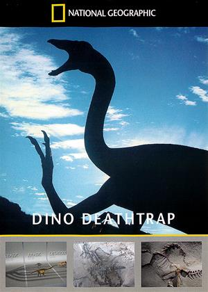 Rent National Geographic: Dino Deathtrap (aka Dinosaurs Discoveries: Dino Deathtrap) Online DVD Rental