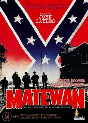 Matewan Online DVD Rental