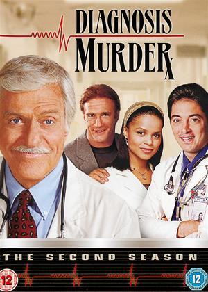 Rent Diagnosis Murder: Series 2 Online DVD & Blu-ray Rental