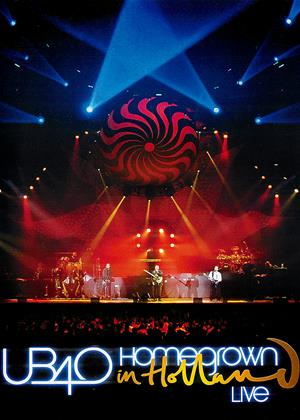 Rent UB40: Homegrown in Holland: Live Online DVD & Blu-ray Rental