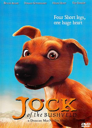 Rent Jock of the Bushveld (aka Jock the Hero Dog) Online DVD Rental