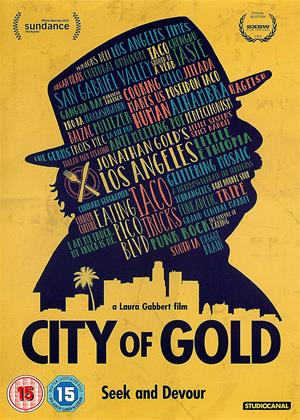 Rent City of Gold Online DVD Rental