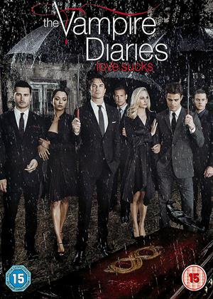 Rent The Vampire Diaries: Series 8 Online DVD & Blu-ray Rental