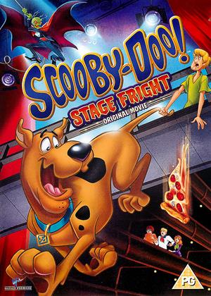 Rent Scooby-Doo!: Stage Fright Online DVD & Blu-ray Rental