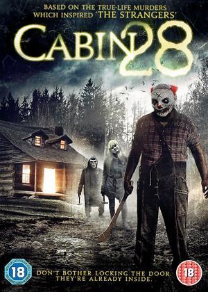 Rent Cabin 28 Online DVD Rental