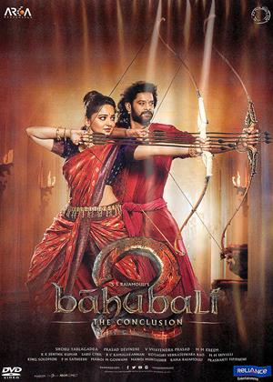 Rent Bahubali 2: The Conclusion (aka Baahubali 2: The Conclusion) Online DVD Rental