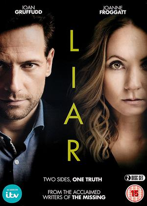 Rent Liar Online DVD Rental