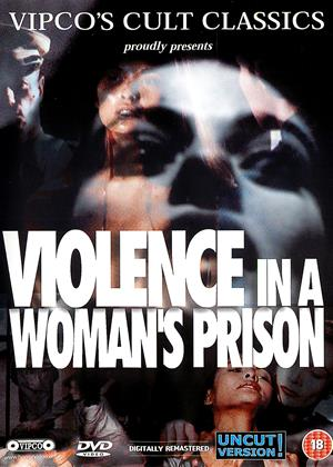 Rent Violence in a Woman's Prison (aka Violenza in un carcere femminile) Online DVD & Blu-ray Rental