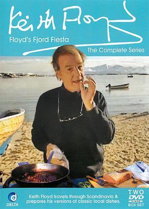 Rent Floyd's Fjord Fiesta (aka Keith Floyd: Floyd's Fjord Fiesta) Online DVD & Blu-ray Rental