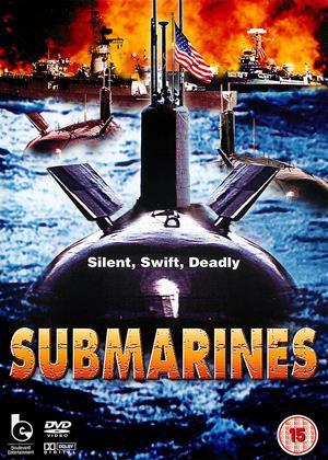 Rent Submarines Online DVD & Blu-ray Rental