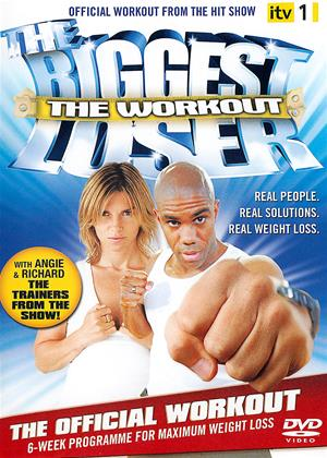 Rent The Biggest Loser: The Workout Online DVD Rental