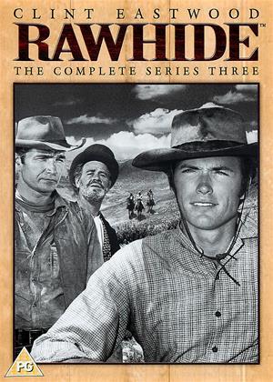 Rent Rawhide: Series 3 Online DVD & Blu-ray Rental