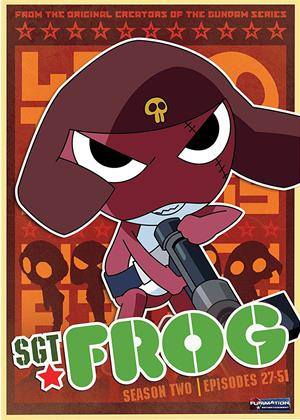 Rent Sgt. Frog: Series 2 Online DVD & Blu-ray Rental